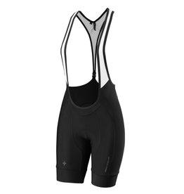 Specialized Women's RBX Comp Bib Shorts Black