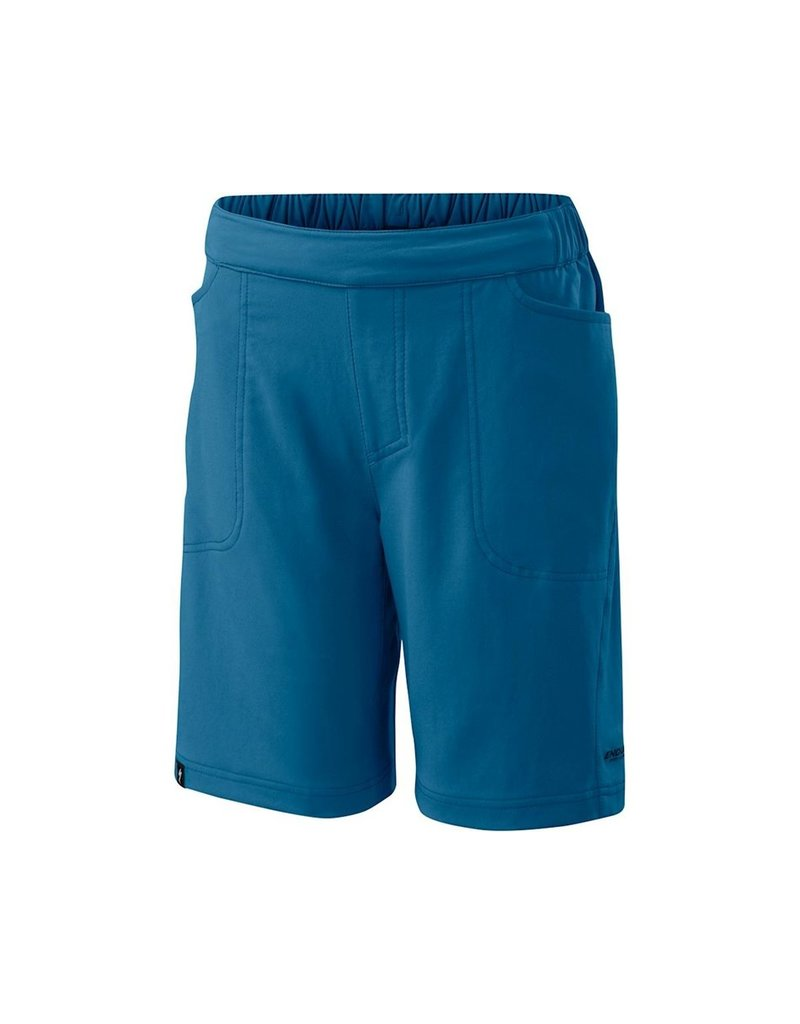 Specialized Enduro Grom Shorts Cobra Blue