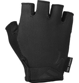Specialized Women's Body Geometry Sport Gloves Black