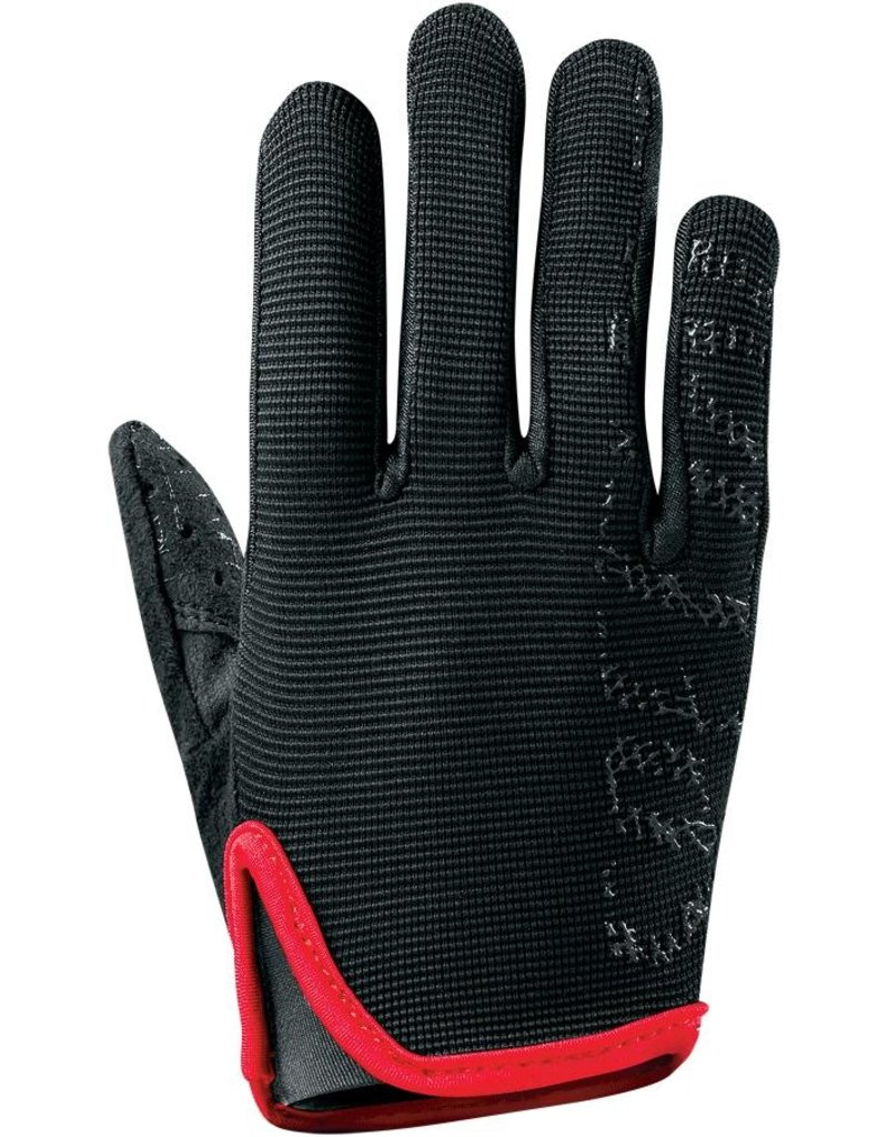 Specialized Kid's Lodown Glove Black