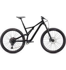 Specialized Stumpjumper 29 - Gloss Black / Dove Grey