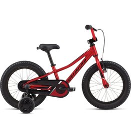 "Specialized Riprock Coaster 16"" - Candy Red / Black / White"