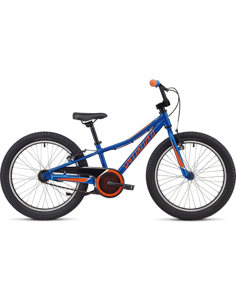 "Specialized Riprock Coaster 20"" - Royal Blue / Moto Orange / White"