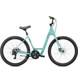 Specialized Roll Sport Low-Entry - Mint / Satin Sage Green / Black
