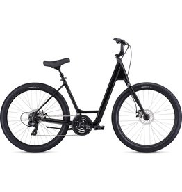 Specialized Roll Sport Low-Entry - Black / Gold Ghost Pearl / Satin Black