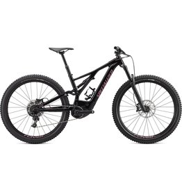 Specialized Turbo Levo - Black / Dusty Lilac