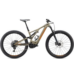 Specialized Turbo Levo Comp - Taupe / Voodoo Orange