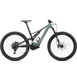 Specialized Turbo Levo Expert Carbon - Spruce / Sage Green