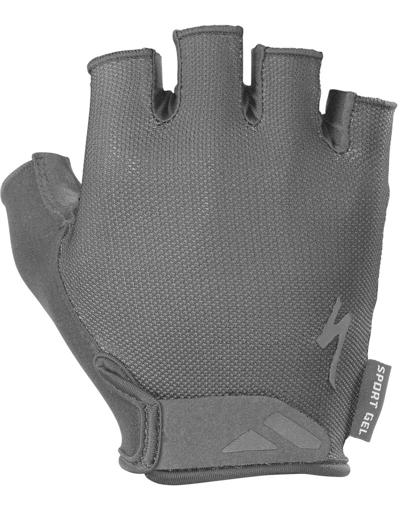 Specialized Body Geometry Sport Gel Gloves Black