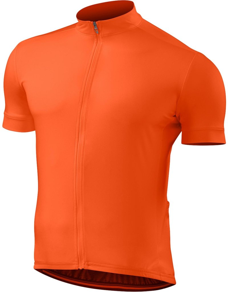 Specialized RBX Sport Jersey Neon Orange