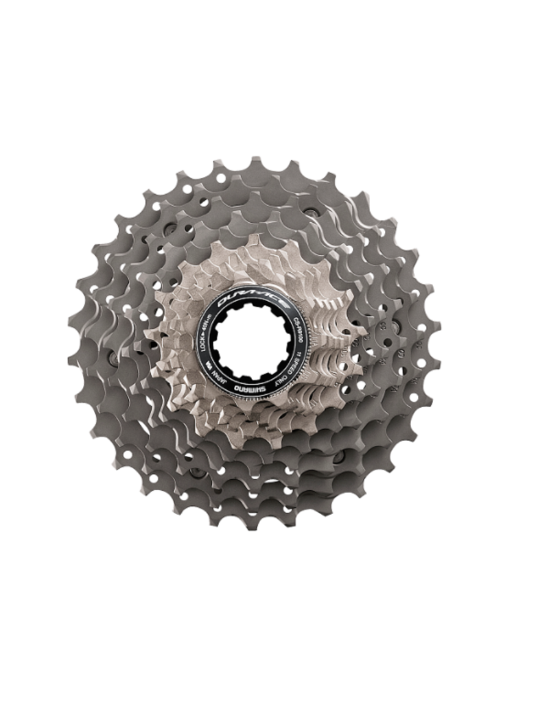 Shimano Cassette 11-30t Dura-Ace 11-Speed