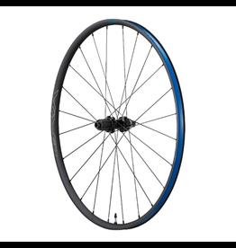Shimano GRX Rear Wheel 700C, 142 x 12mm Thru Axle, Center Lock, 11/10-Speed