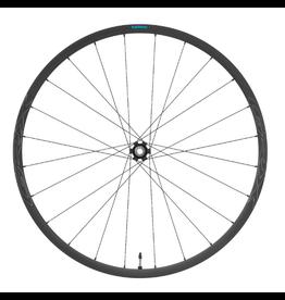 Shimano GRX Front Wheel, 700C, 100 x 12mm Thru Axle, Center Lock