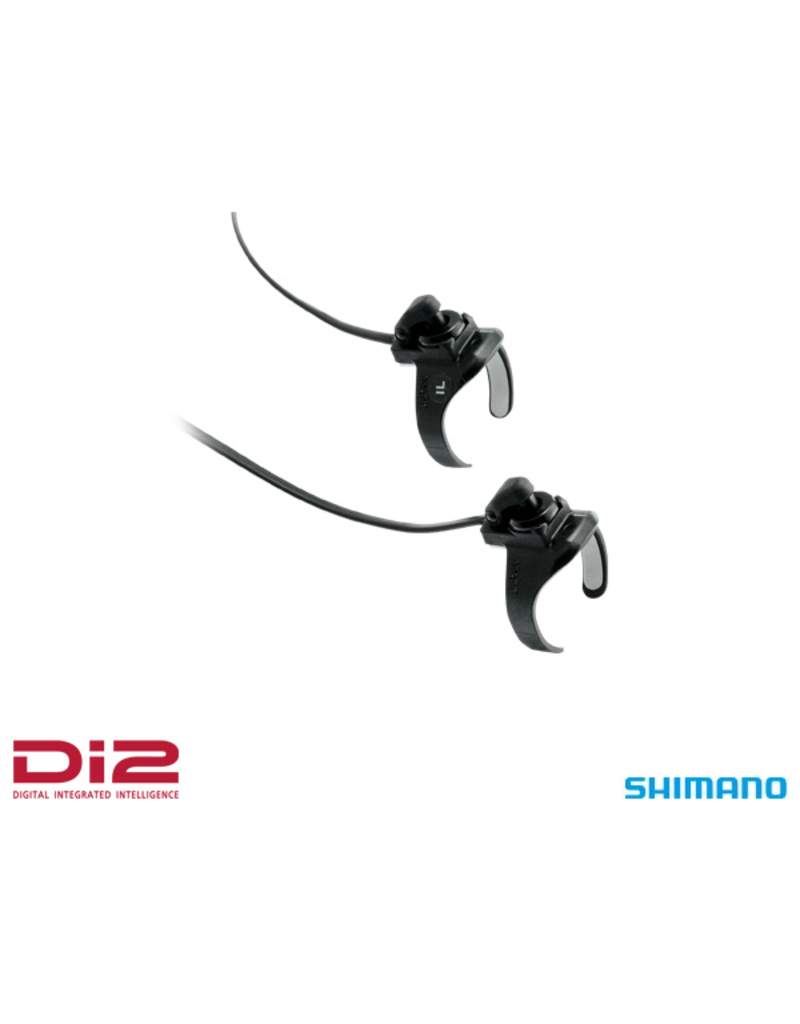 Shimano Switch Shifter Di2 for Sprinters, 11 speed, DA-2013