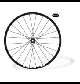 "Shimano Rear Wheel - 29"", 12 x 142mm Thru Axle, 8 - 11 Speed, Centerlock"