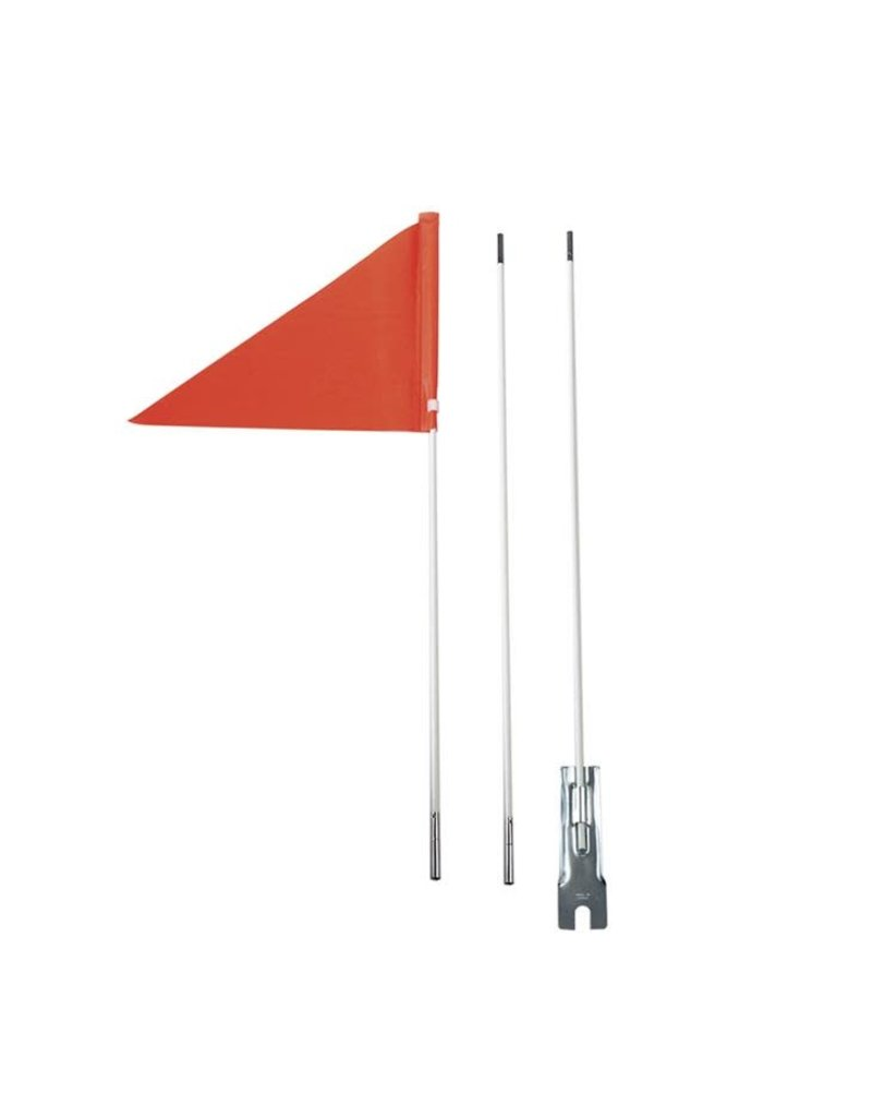 Safety Flag 1.8m (3 Piece)
