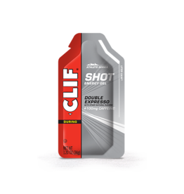 Clif Shot Gel - Double Expresso