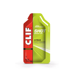 Clif Shot Gel - Citrus