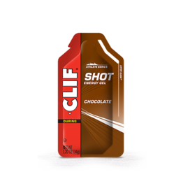 Clif Shot Gel - Chocolate