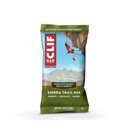 Clif Bar - Sierra Trail Mix