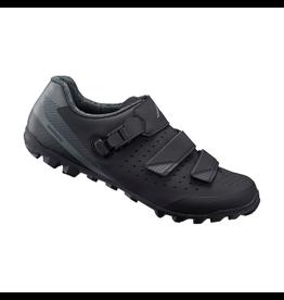 Shimano SPD Shoe, Black, Size 45