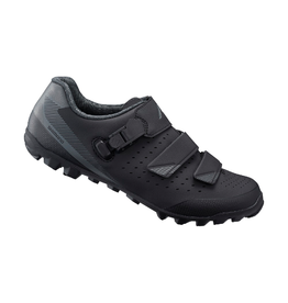 Shimano SPD Shoe, Black, Size 47