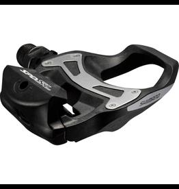 Shimano SPD-SL Pedals, Black