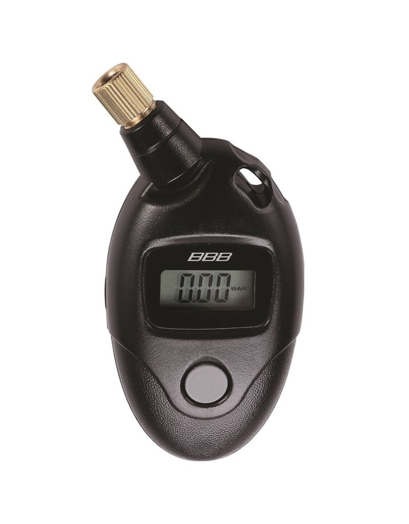 BBB Pressure Gauge Digital Pressure Meter