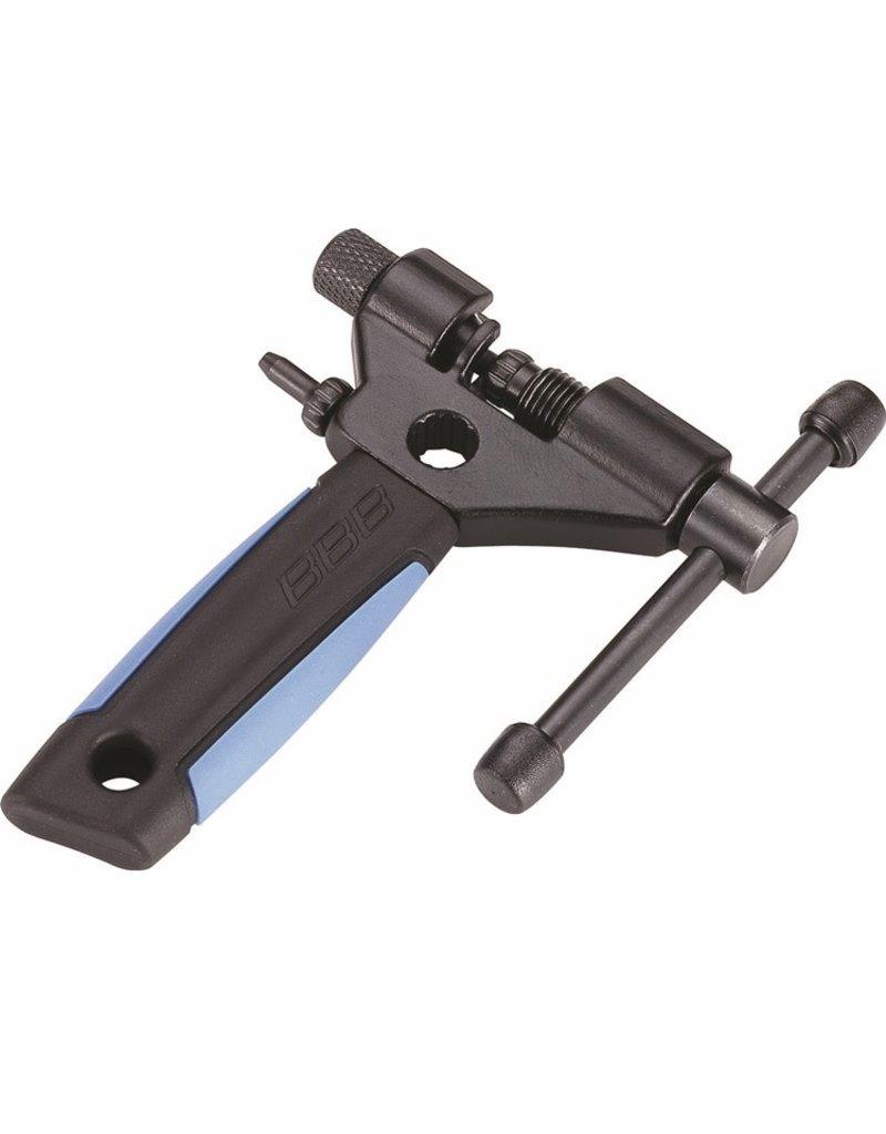 "BBB Nautilus II Chainrivet Tool (3/16"" Compatible)"