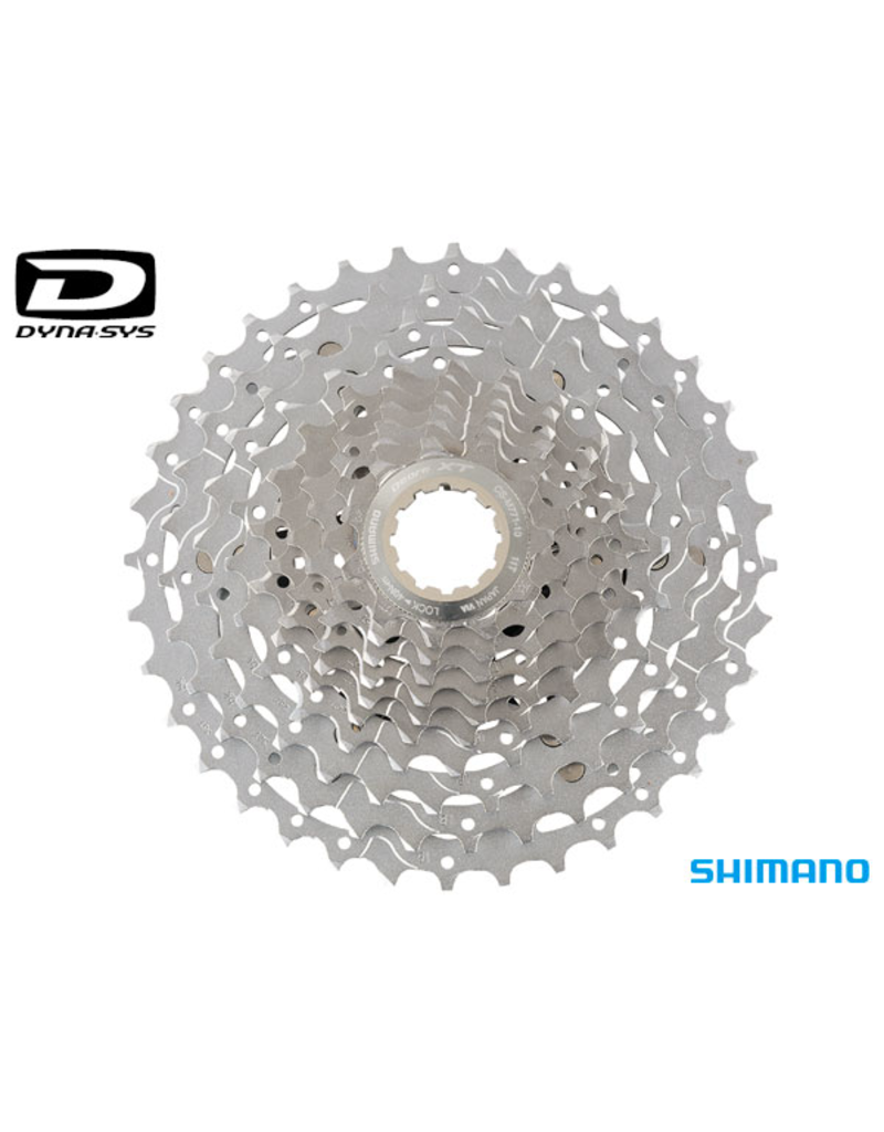 Shimano Deore XT Cassette, 10 Speed, 11-36t
