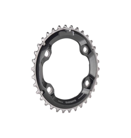 Shimano 34T Chainring, For 34T - 24T