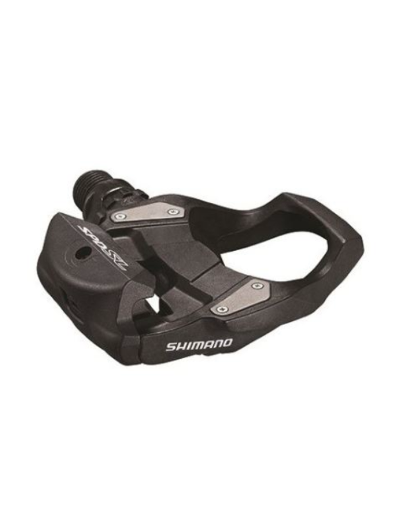 Shimano SPD-SL Pedal (PD-RS500), Black