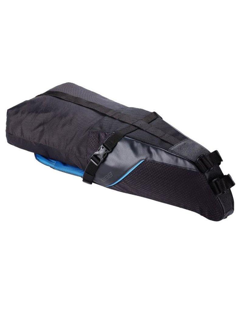 BBB Seat Sidekick Saddle BikePacking Bag - 10L - 450gm