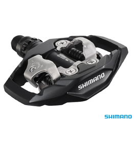 Shimano SPD Trail Pedal - Black