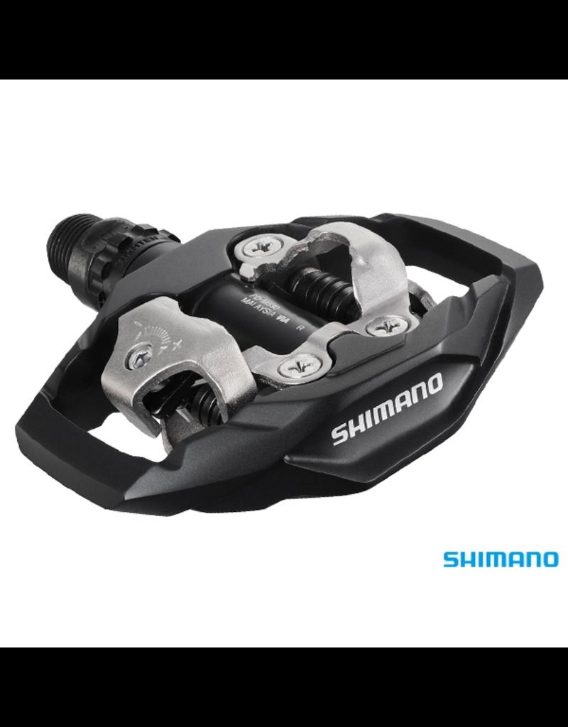 Shimano SPD Trail Pedal - Black