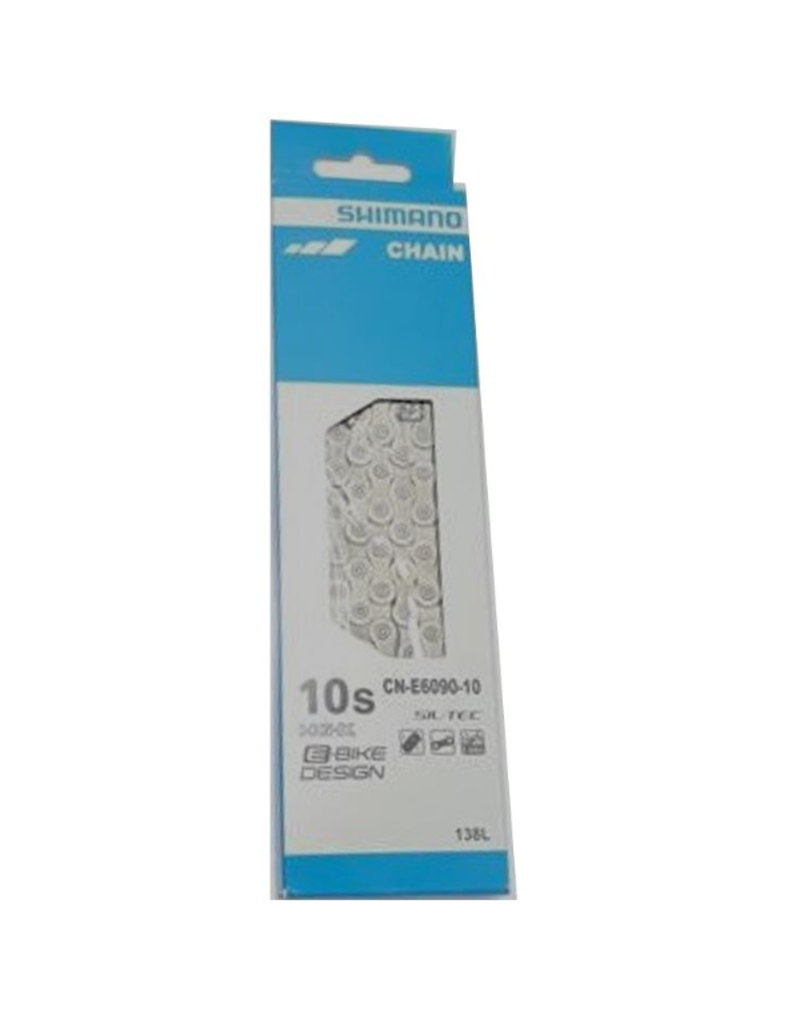 Shimano E-Bike Chain, 10 Speed