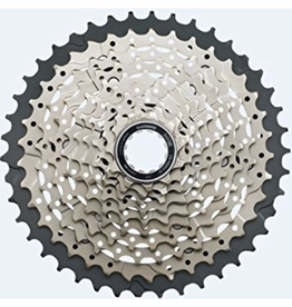 Shimano Deore Cassette, 10 Speed, 11-42T (CS-M4100)