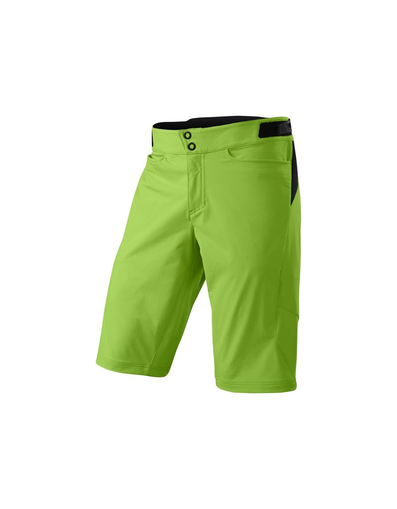 Specialized Enduro Comp Shorts Hyper Green