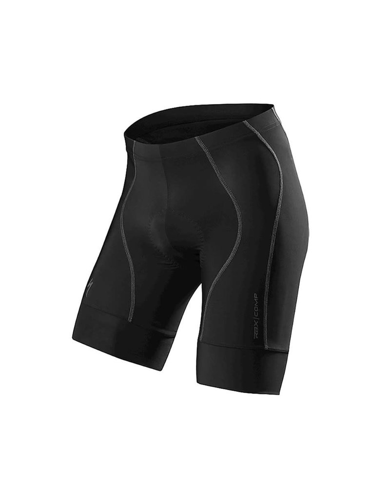Specialized RBX Comp Short - Black / Carbon Large