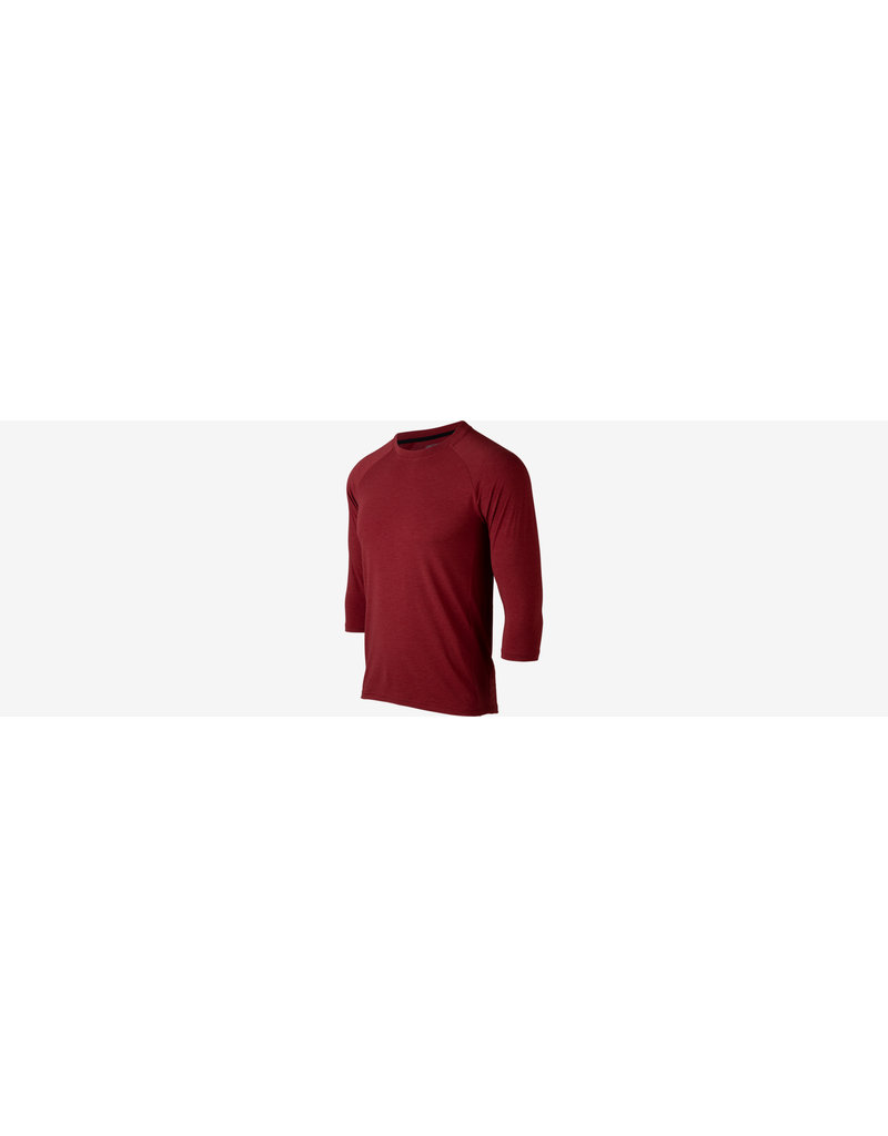 Specialized Enduro drirelease Merino 3/4 Jersey Crimson