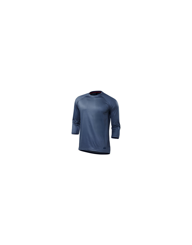 Specialized Enduro Comp 3/4 Jersey Dusty Blue / Primal Geo