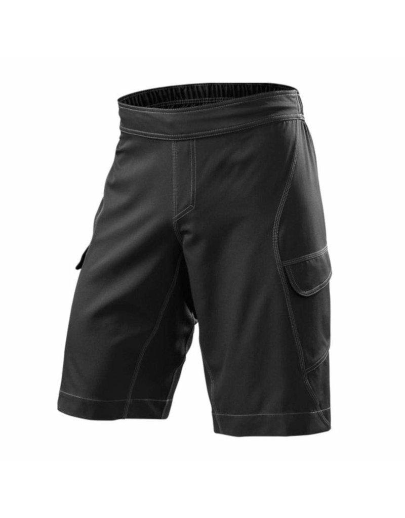 Specialized Andorra Jersey Long Sleeve - Grey Medium Short