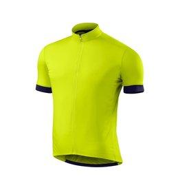 Specialized RBX Sport Jersey Limon / Deep Indigo