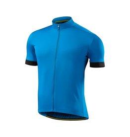 Specialized RBX Sport Jersey Neon Blue / Deep Indigo