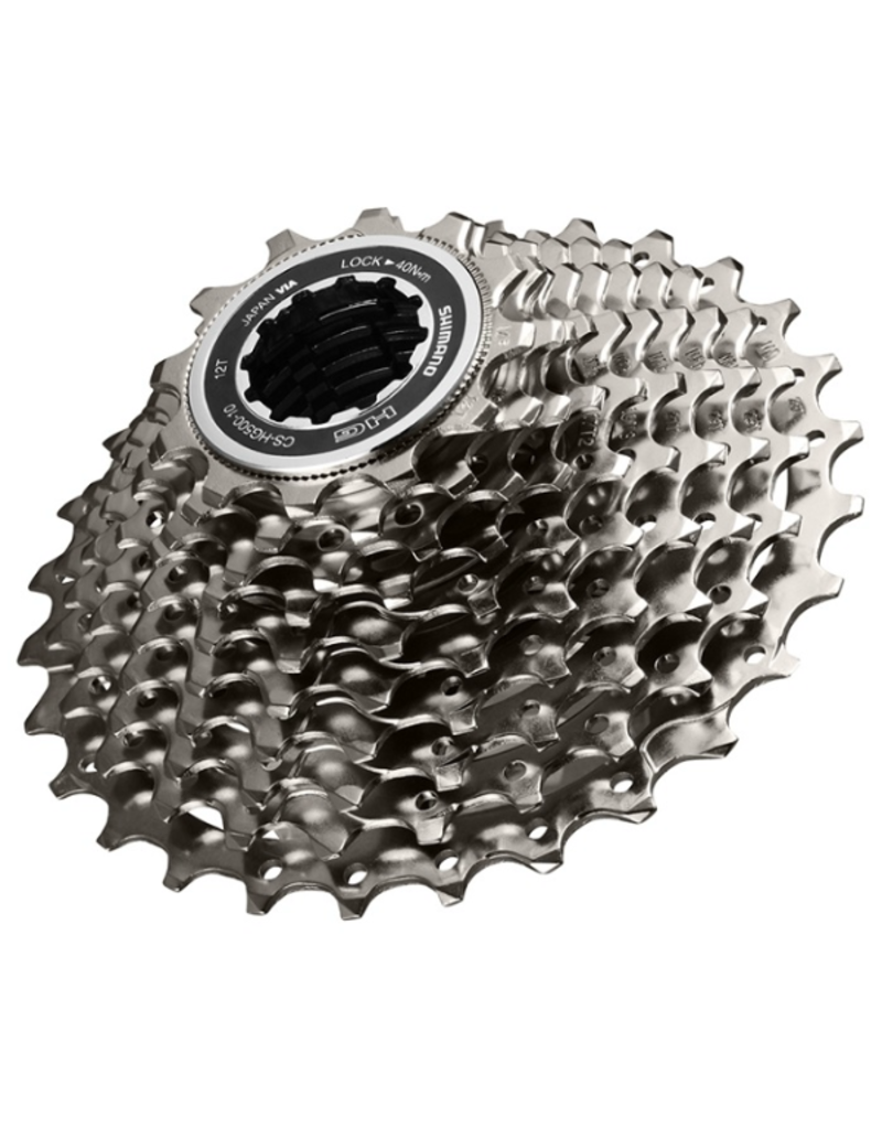 Shimano Deore Cassette, 10 Speed, 11-34T