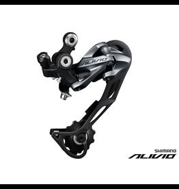 Shimano Alivio Rear Derailleur, 9 Speed