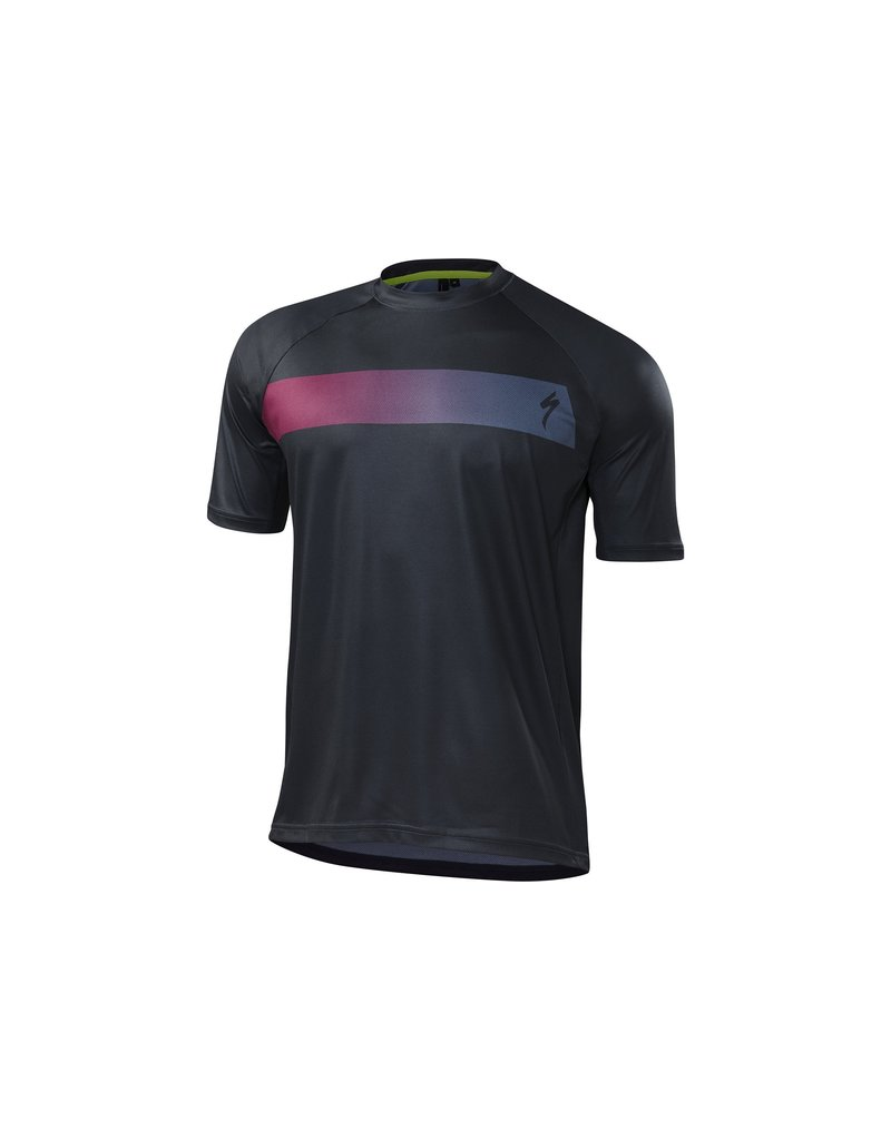 Specialized Enduro Comp Jersey - Carbon Small