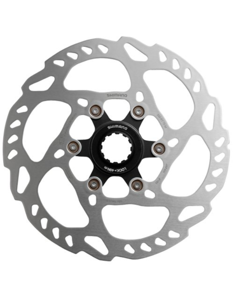 Shimano SLX Disc Rotor, 180mm, Center-Lock