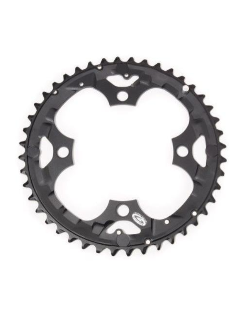 Shimano Chainring, Black, 44T, 104mm BCD
