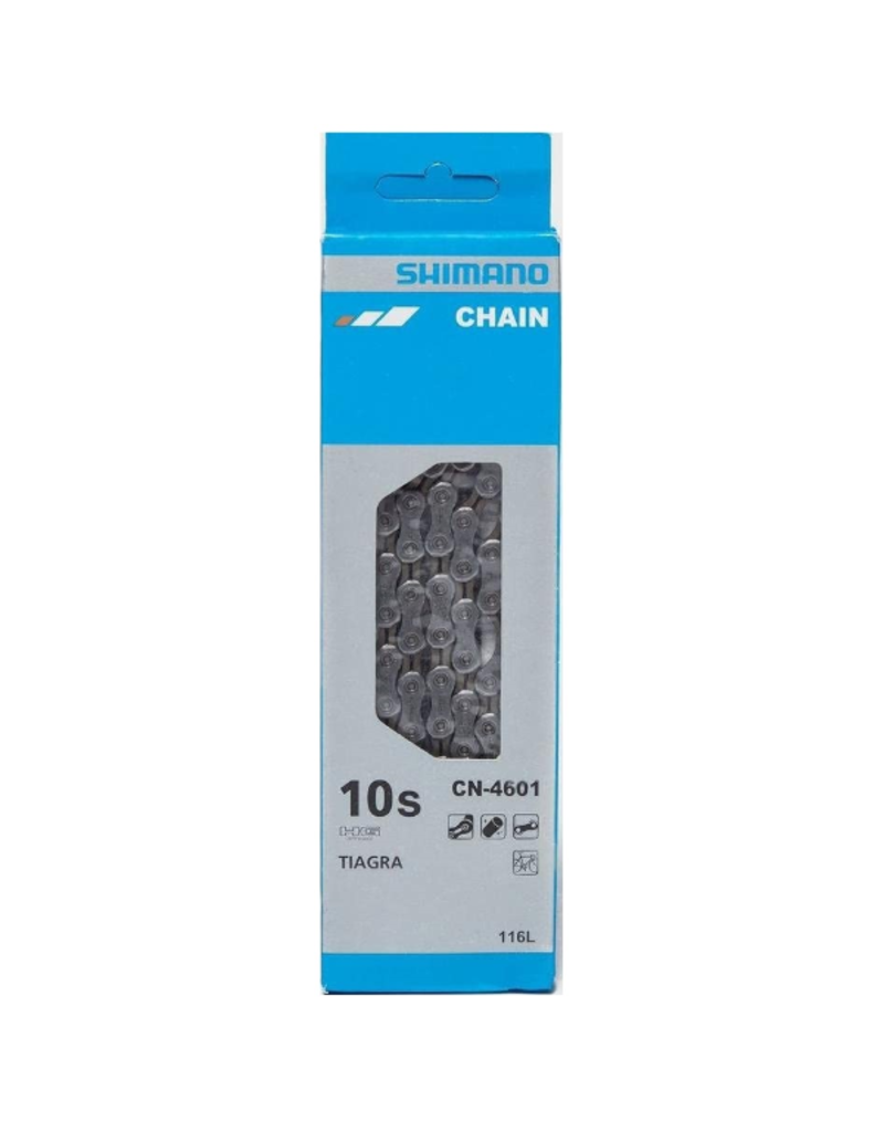 Shimano Tiagra Chain, 4600 Series, 10 Speed